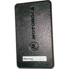 Aftermarket Belt Clip For Motorola Minitor V 0180305k51 Brand New