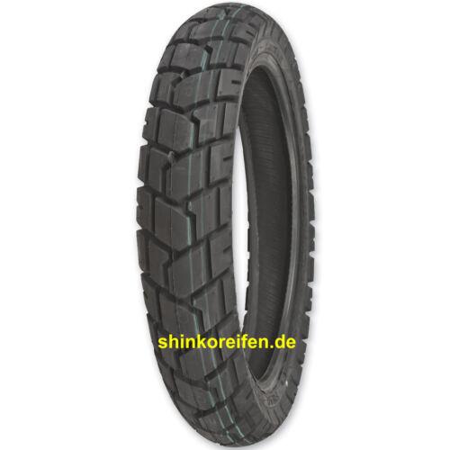 Shinko E 705 120//70R17 54H Enduro Scrambler Reifen M+S