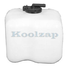94-04 Chevy S10 Sonoma Coolant Recovery Reservoir Overflow Bottle Expansion Tank