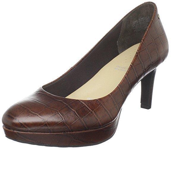 Rockport Para Para Para Mujer Juliet Zapatos-Talla 7.5 Reino Unido (41.5 EU)  alta calidad y envío rápido