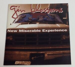 Gin Blossoms: New Miserable Experience - 1992 CD - 12 Tracks