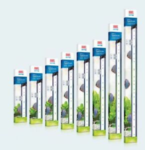 La lampe d'aquarium Juwel Helialux Spectrum 550 a mené une lampe tactile de 27 watts