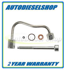 Motorcraft Fuel Injector Line /& Seal Kit6.7L Ford Powerstroke F250 F350 Truck