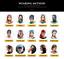 Bandana-Schal-Mund-und-Nasen-Maske-Halstuch-Mundbedeckung-Behelfsmundschutz-Neu Indexbild 4