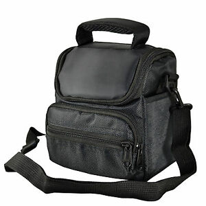 AA3-Black-Camera-Case-Bag-for-Panasonic-Lumix-DMC-LZ20-FZ200-FZ62-LZ30-LZ40-FZ72