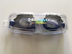 Bling2O Swim Kids Goggles Funny Eyebrows 100% UV Protection Super Anti-Fog