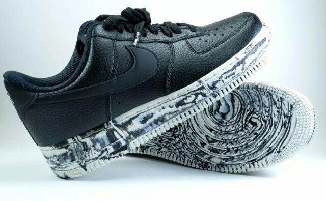 Nike Air Force 1 '07 LV8 Black Marble