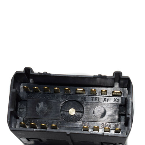 NEW Headlight Headlamp Control Switch Fit AUDI A4 A4 Quattro S4 8E0941531B5PR