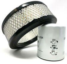 Sullivan Palatek Factory Oil Filter 34 30050 305 Air Filter 31 85644 309 10be