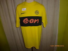 "Borussia dortmund original gool. de hogar camiseta 2002/03 ""e-on"" talla XL-XXL"
