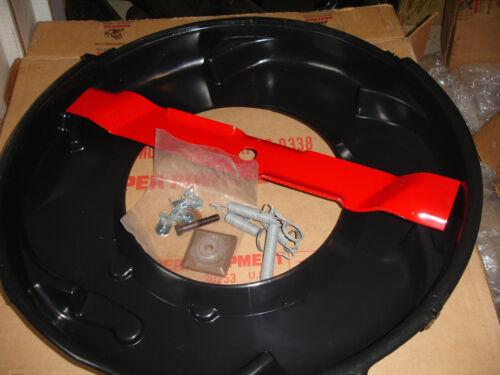 "NEW  60338 SNAPPER SNAPPERZIER MULCHERIZER 21/""  V Series  Mowing Deck Lawn Mower"