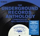 Sources - The Underground Records Anthology Various Artists Audio CD