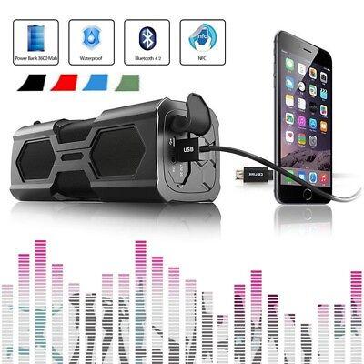 VTIN Wireless Bluetooth Speaker Portable Subwoofer Super Bass Stereo Loudspeaker