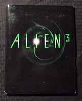 1993 ALIEN 3 Press Kit NM in Folder FN+ Sigourney Weaver w/ Six 8x10 Photos