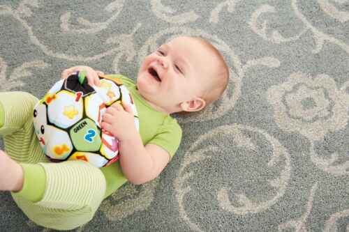 Fisher-Price Laugh /& Learn Singin Soccer Ball