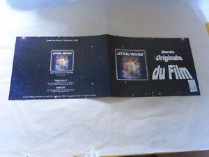 George-Lucas-amp-John-Williams-Plan-Media-Press-Star-Wars-Kit-Bof