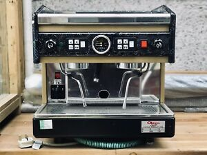Details About Astoria 2 Group Commercial Coffee Machine
