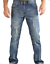 Shp Nuovo Earl 38x32 Free Denim Stretch Uomo Jeans Slim r8wqUxHr