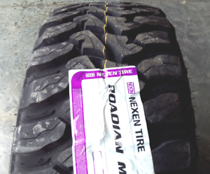 4 New Lt 265 75r16 Inch Nexen Roadian Mtx Mud Tires 2657516 75 16