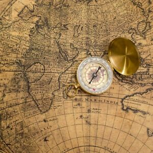 Old world map backdrop compass travel theme photo background studio image is loading old world map backdrop compass travel theme photo gumiabroncs Gallery
