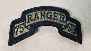 U-S-Army-Special-Troops-Battalion-75th-Ranger-Regulation-OCP-Patch-W-Fastener