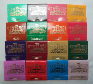 Scented-Matches-from-The-Original-Incense-Match-Co-Huge-Choice-of-Scents