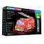 Laser Pegs Fire Truck 12-in-1 Building Set Building Kit