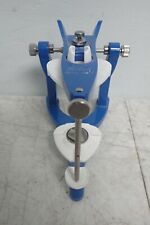 Whip Mix Model 100 Blue Metal Dental Articulator