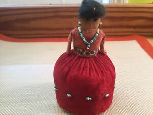 Vintage-Native-American-Doll-Pin-Cushion