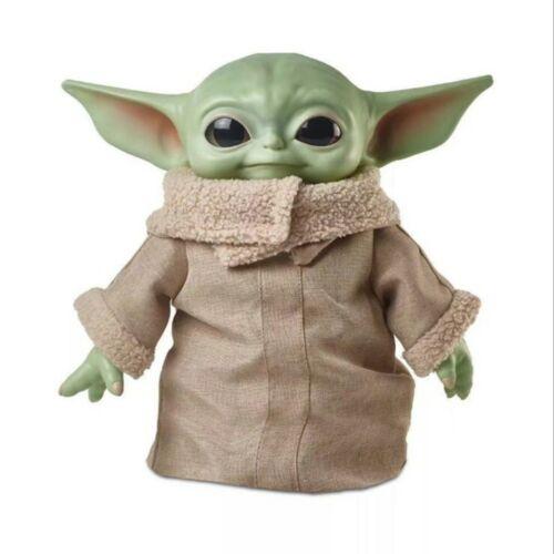 Star Wars Baby Yoda Kollektion 16cm PVC Actionfigur Spielzeug Miniatur Spielzeug