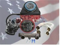 Grundfos 595916 Comfort System Up15-10su7p/tlc
