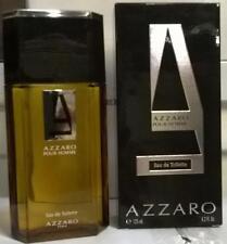 Azzaro Pour Homme By Azzaro For Men 4.2 oz/ 125 ML Eau De Toilette Splash NIB