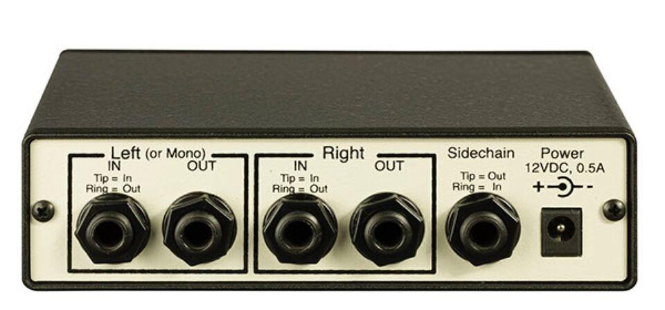Compressor, FMR Audio RNC1773
