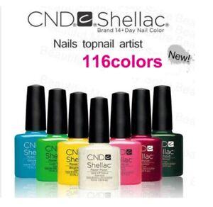 1Pc-New-CND-Shellac-Soak-Off-UV-LED-Gel-Nail-Polish-116-Color