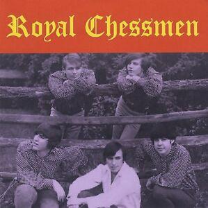 THE-ROYAL-CHESSMEN-Don-039-t-Tread-On-Me-vinyl-7-034-garage-punk-psych-mod-Streys