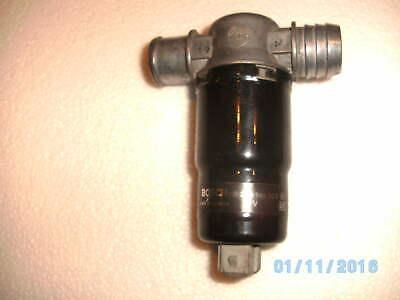 Leerlaufregelventil Luftversorgung T-Form für 3er E30 E36 5er E34 Z1