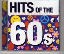 (HG914) Hits Of The Sixties, 20 tracks various artists - 2004 CD