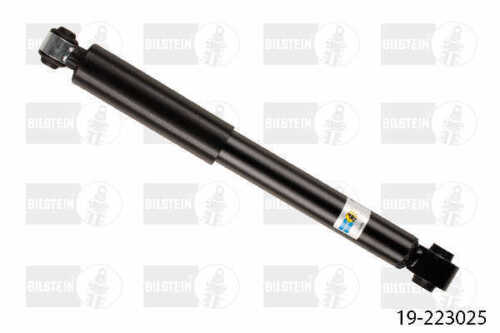 02//02 /> 1.6 16v Bilstein B4 Rear Shock Absorber Citroen C3 Mk1 Fc/_ 80 kW