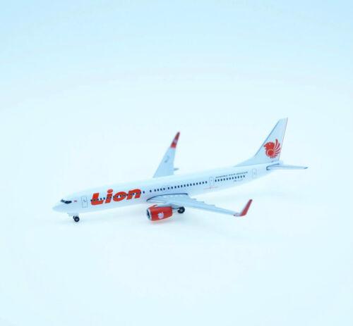 OVP NEU Herpa Wings 527996-1:500 Lion Air Boeing 737-900ER