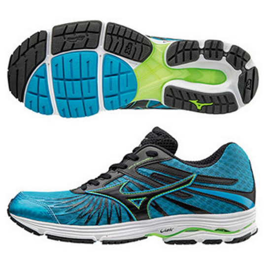 Mizuno Wave Sayonara 4 Men's Running Shoes J1GC163010 A