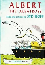 Albert the Albatross (I Can Read Book 1)