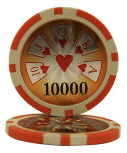 high rollers casino $100 chip