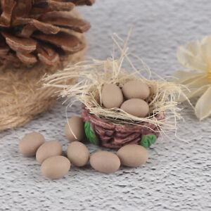 1-12-1-6-Dollhouse-Miniature-Accessories-Kitchen-Food-Mini-Egg-with-Bask-JM-YK