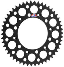 51T 51 tooth NEW Renthal MX Rear Sprocket for Suzuki RM125 RM250 1987-2011