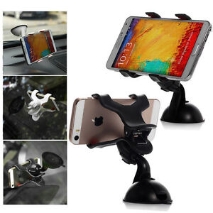 Universal-360-Rotating-Car-Windshield-Mount-Holder-Stand-Bracket-for-Cell-Phone