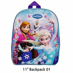 c30269cca9d Image is loading NEW-Disney-Frozen-Toddler-Preschool-Mini-Backpack-with-