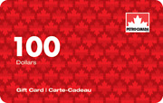 $200 in Petro-Canada Gift Cards + Bonus Fuel Savings Card Valued at up to $30*