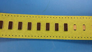 UPD3827G-002-T1 NEC VENTAGE IC 16 PIN SOIC PLASTIC CASE