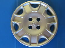 "7700427350 Borchia copriruota Wheel trim cover Enjoliveur Renault 15"""