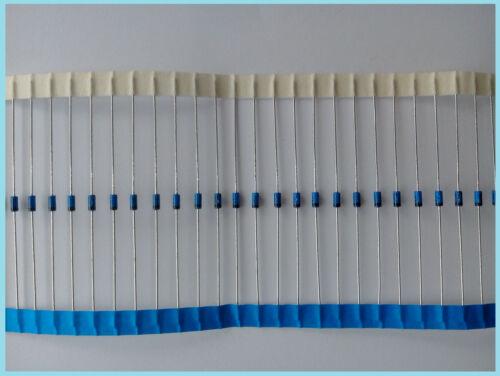 Diode Schottky Bat42 10ma 30v Do35 Tht Hersteller st Microelectronics